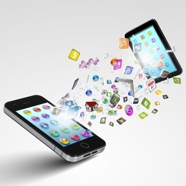 mobile apps & games